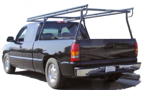 Stealth Truck Rack